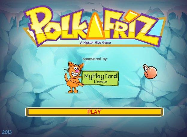 Polkafriz