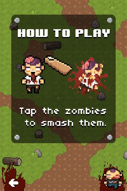Cách chơi game Diệt xác sống