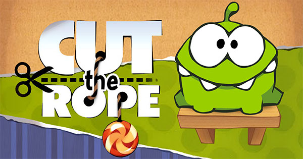 Cut the Rope 4.540.038 ...