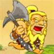 Thợ săn Barbarian