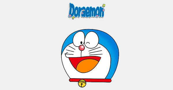 Doraemon Coloring Book Game Vui