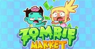 Zombie trong siêu thị