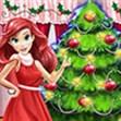 Trang trí cây thông Noel 2