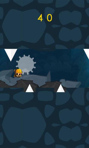 Chơi game Thợ mỏ đào tẩu