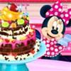 Minnie làm bánh 2