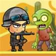 Đạn nhảy diệt Zombie 2