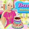 Làm bánh sinh nhật
