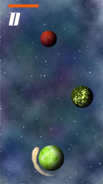 Chơi game Thám hiểm hành tinh