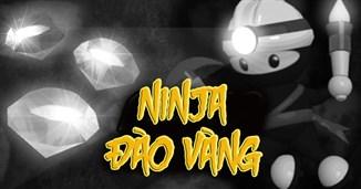 Ninja đào vàng
