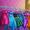 Nữ hoàng dọn tủ quần áo
