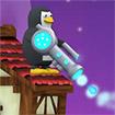 Chim cánh cụt phòng thủ