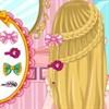Barbie tóc xinh