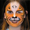 Central Park Face Painting