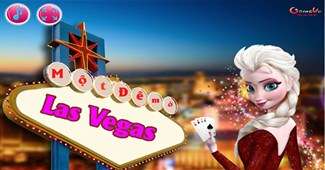 Một đêm ở Las Vegas