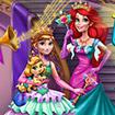 Cặp đôi công chúa
