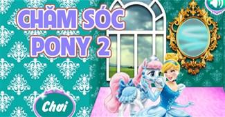 Chăm sóc Pony 2