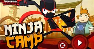 Trường học Ninja