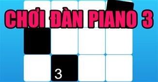 Chơi đàn Piano 3