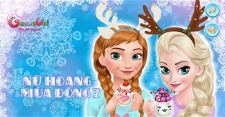 Nữ hoàng mùa đông 2