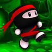 Ninja tìm kho báu