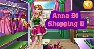 Anna đi shopping 2