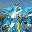 Lắp ráp Robot 2