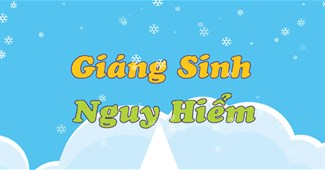 Giáng sinh nguy hiểm
