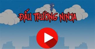 Đấu trường Ninja