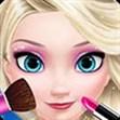 Trang điểm Elsa 2