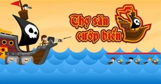 Thợ săn cướp biển