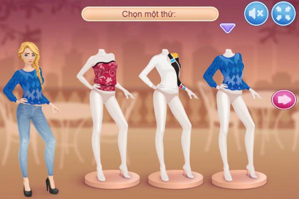 Chọn quần áo cho Thời trang hẹn hò