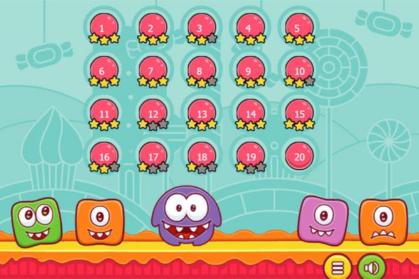 Chọn bài chơi Khủng long hảo ngọt 2