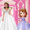 Gia đình công chúa