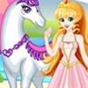 Công chúa dạo chơi