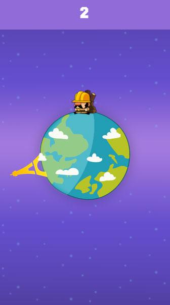Vòng quanh thế giới 2
