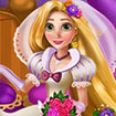 Tiệc cưới của Rapunzel
