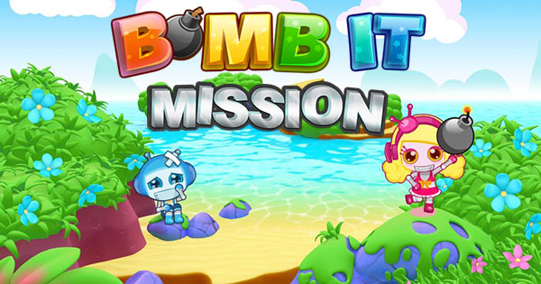BombIt Mission