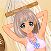 Hammock Girl Dress Up