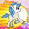 Pony gom kẹo ngọt