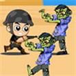 Anh hùng tiêu diệt Zombie