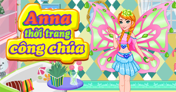 Game Winx games - GameVui