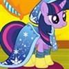 Chú ngựa Pony: Thời trang mùa đông 3