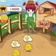 Trang trại nuôi gà