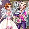 Lễ cưới của Anna