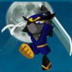 Ninja cứu công chúa