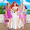 Lễ cưới công chúa Ariel