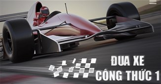 Giải đua xe công thức 1