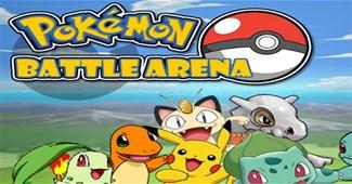 Chiến trường Pokemon