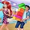 Cặp đôi Shopping