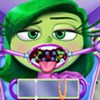 Làm răng cho Inside Out